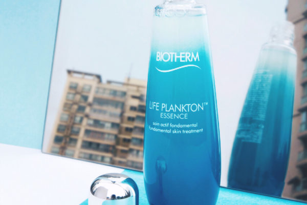Biotherm life plankton 2018 review