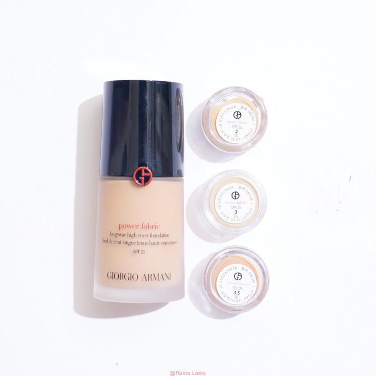 20180814154202 - Giorgio armani power fabric foundation  2018 review