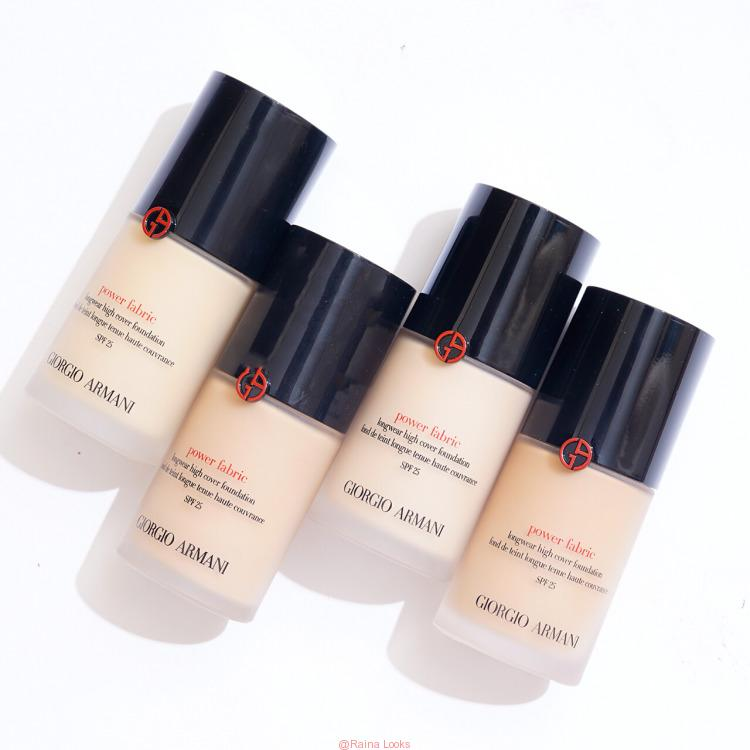 20180814154207 - Giorgio armani power fabric foundation  2018 review