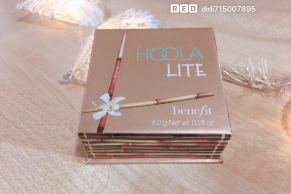 Benefit hoola lite matte bronzer 2018 review