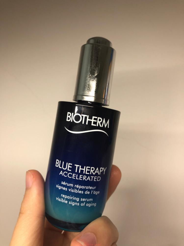 20180816145228 - Biotherm blue therapy 2018 review