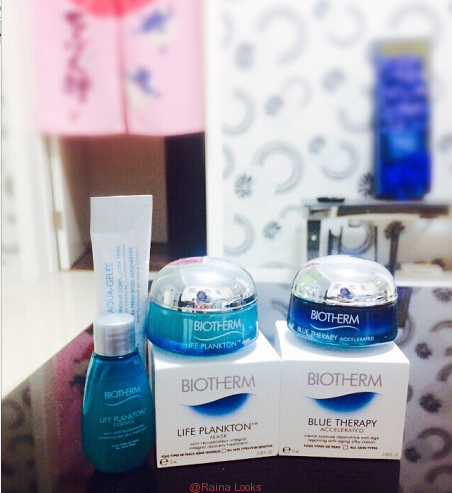 微信图片 20180825163527 - Biotherm blue therapy CREAM 2018 review
