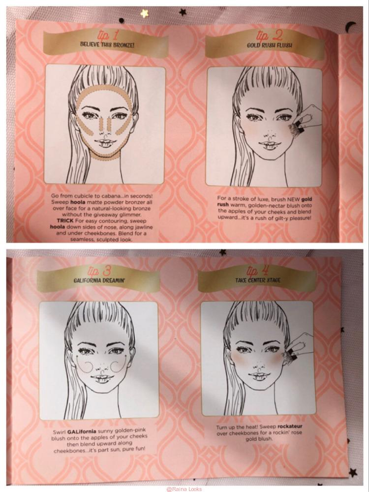 20180915121318 - Trial color and tutorial about benefit 2018 blush trim panel