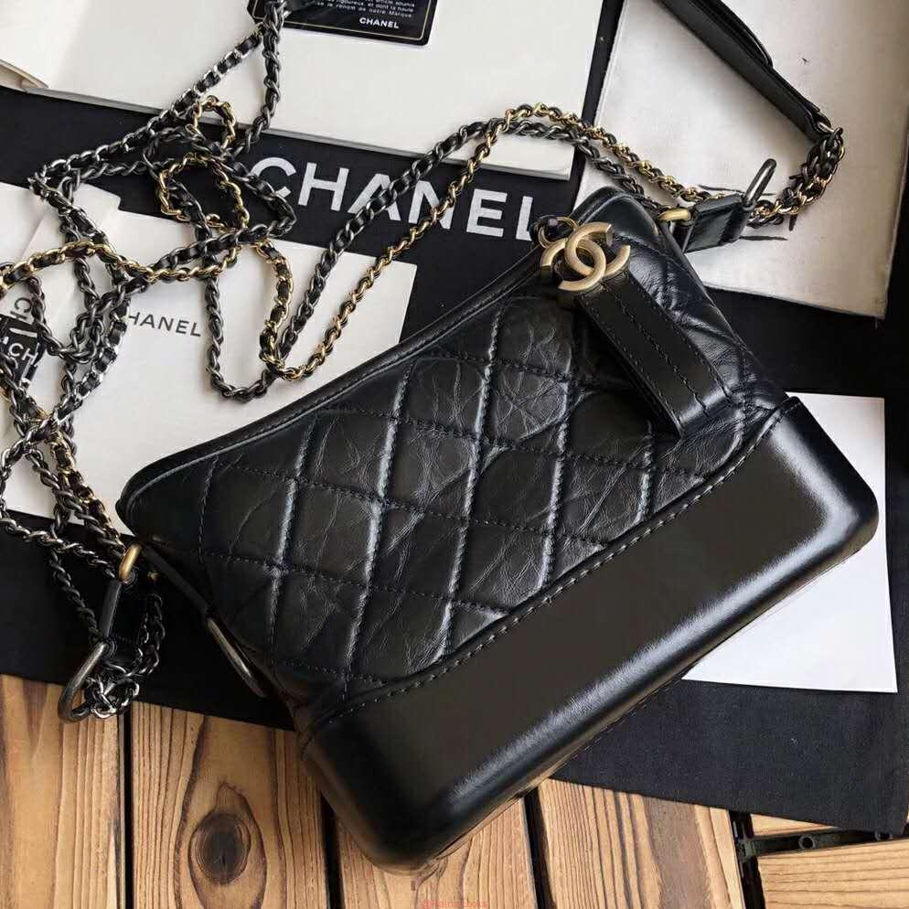 20181016221742 - There are something about Chanel Gabrielle wandering bag