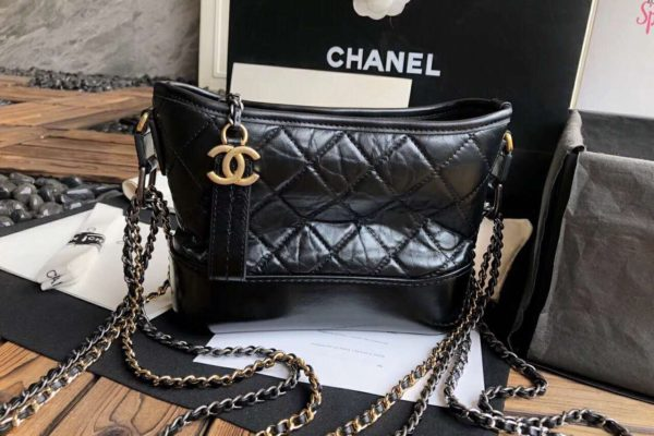 There are something about Chanel Gabrielle wandering bag
