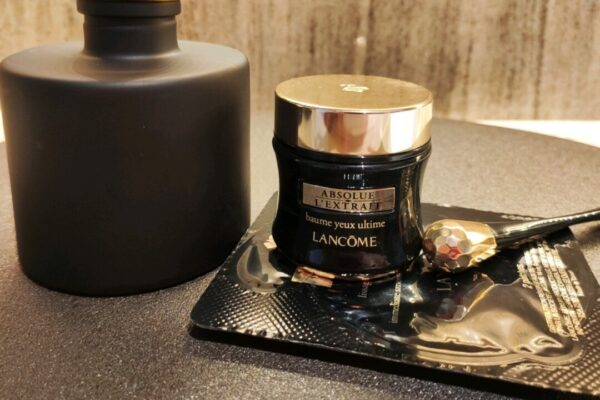 Lancome Absolue L'Extrait Ultimate Eye Contour Collection Review