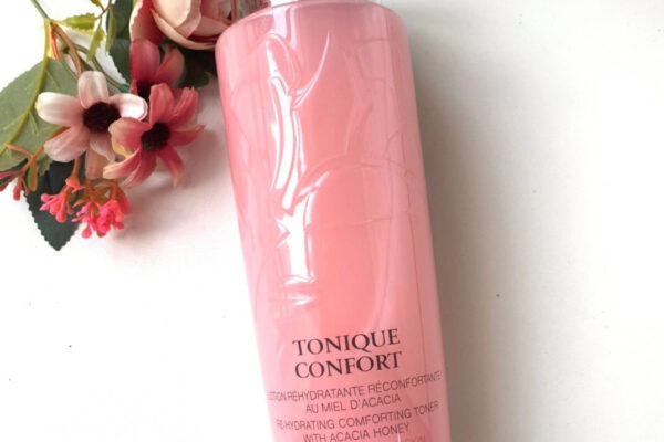 Lancôme Tonique Confort Comforting Hydrating Toner Review