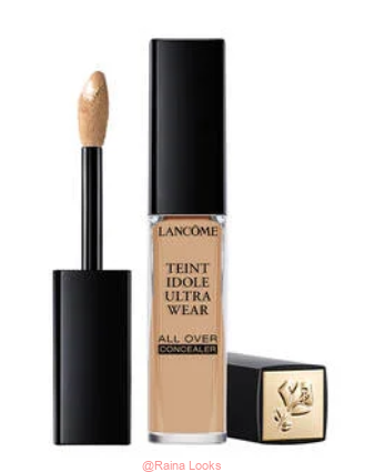 1 2 - Lancome TEINT IDOLE ULTRA WEAR ALL OVER CONCEALER Review