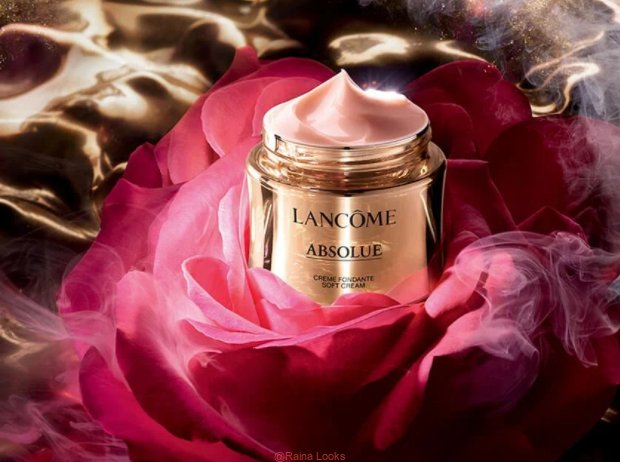 Lancome Absolue Revitalizing & Brightening Soft Cream Review