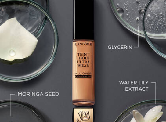 Lancome TEINT IDOLE ULTRA WEAR ALL OVER CONCEALER Review