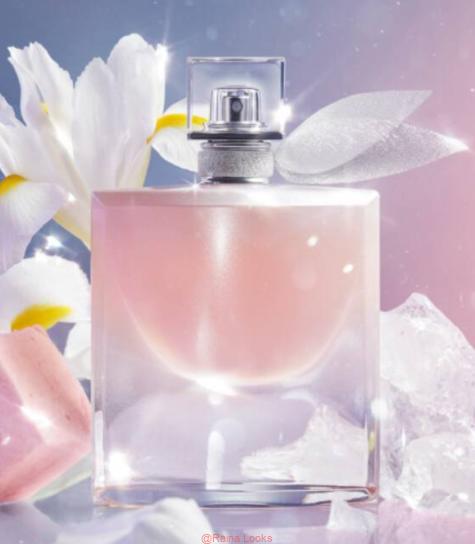 1 1 - Lancome La Vie est Belle L'Eau de Parfum Blanche
